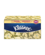 Kleenex® Everyday Facial Tissues 210 ct Box