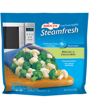 Birds Eye® Steamfresh® Broccoli & Cauliflower Mixtures 10.8 o...