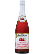 Martinelli's Gold Medal® Sparkling Apple-Pomegranate 100% Jui...