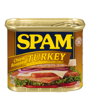 Spam® Oven Roasted Turkey 12 oz