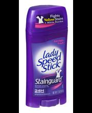 Lady Speed Stick Stainguard Anitiperspirant/Deodorant Daringl...