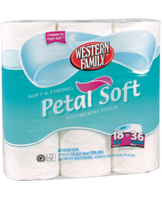Wf Petal Soft Big Roll Tissue