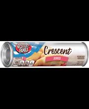 Wf Crescent Rolls