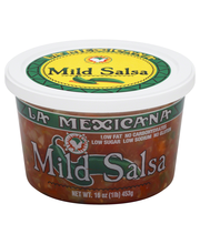 Refer Dips/Salsa