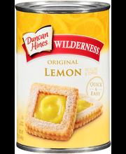 Duncan Hines® Wilderness® Original Lemon Pie Filling & Toppin...
