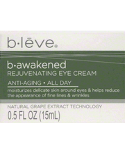 B LEVE EYE CREAM B-AWAKEN