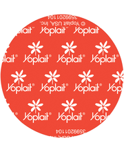 Yoplait® Original Tropical Low Fat Yogurt 6 oz. Cup