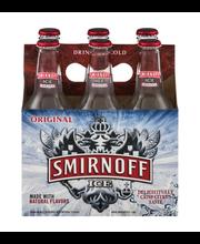 Smirnoff Ice - 6 PK