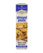 Odense Almond Paste