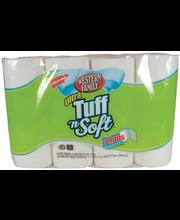 Wf Towels Tuf N Soft