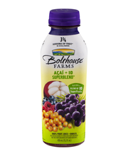 Bolthouse® Farms Acai + 10 Superblend™ 100% Fruit Juice + Boo...