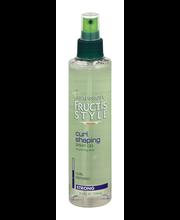 Garnier® Fructis® Style Curl Shape Defining Spray Gel 8.5 fl....