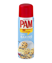 PAM® Baking Cooking Spray 5 oz. Aerosol Can