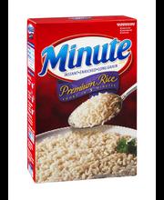 Minute® Instant Enriched Long Grain Rice 28 oz. Box