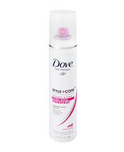 Dove® Hair Therapy Style+Care™ Strength & Shine Extra Hold Ha...