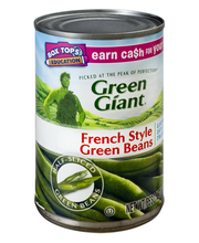 Green Giant® French Style Green Beans 14.5 oz. Can