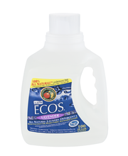 Ecos Lavender All Natural Laundry Detergent