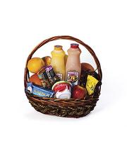 Indian River Breakfast Basket
