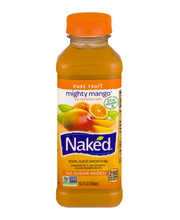 Naked Juice® Mighty Mango™ 100% Juice Smoothie 15.2 fl. oz. B...