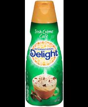 International Delight Irish Creme Cafe Gourmet Coffee Creamer...