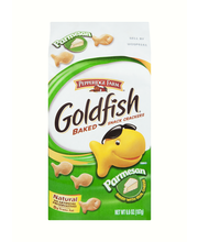 Pepperidge Farm® Goldfish® Parmesan Baked Snack Crackers 6.6 oz. Bag