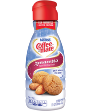 Nestle Coffeemate Amaretto Liquid Coffee Creamer 32 fl. oz. B...