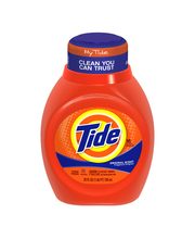 Tide® Original Scent Liquid Laundry Detergent 16 Load 25 fl. ...