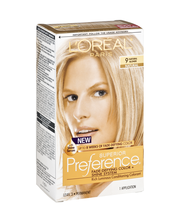 L'Oreal® Paris Superior Preference® Hair Color Natural 9 Blon...