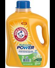 Arm & Hammer™ Botanical Springs BioEnzyme Power Laundry Deter...