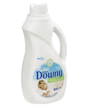 Downy® Ultra Free & Gentle™ Liquid Fabric Conditioner 51 fl. ...
