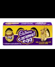 Cadbury Easter Caramel Eggs - 4 CT