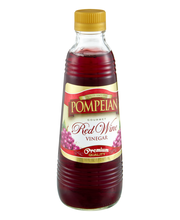 Pompeian® Red Wine Vinegar 16 fl. oz. Bottle