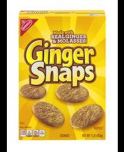 Nabisco Ginger Snaps Cookies 16 oz. Box