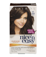 Clairol Nice 'N Easy Permanent Hair Color 5G Natural Medium G...