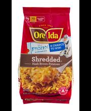 Ore-Ida® Shredded Hash Brown Potatoes 30 oz. Bag