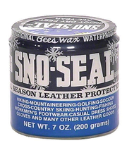 All Season Leather Protection