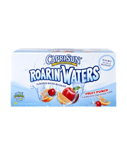 Capri Sun® Roarin' Waters Despicable Me Fruit Punch Flavored ...
