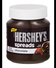 Hershey's Chocolate Spreads 13 oz. Jar