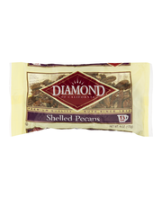 Diamond of California® Shelled Pecans 6 oz. Bag