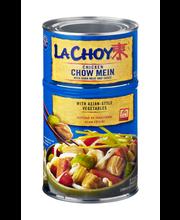 La Choy Chicken Chow Mein W/Vegetables & Sauce Bi-Pack Dinner...