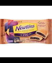 Nabisco 100% Whole Grain Fig Newtons 10 oz. Pack
