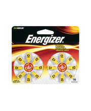 Energizer EZ Turn & Lock AZ10DP-16 Batteries