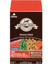 Supreme Source® Grain-Free Salmon Meal and Sweet Potato Recip...