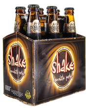 Shake Chocolate Porter 12 oz