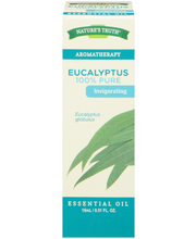Nature's Truth® Aromatherapy Eucalyptus 100% Pure Essential O...