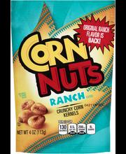 Corn Nuts Ranch Crunchy Corn Kernels 4 oz. Bag