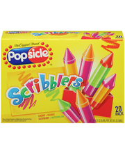 Popsicle® Scribblers ® 20 ct.