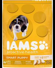 Iams™ ProActive Health™ Smart Puppy™ Super Premium Dog Food 1...