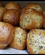 Bakery Onion Rolls