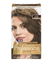 L'Oreal® Paris Superior Preference® Hair Color Natural 6 Ligh...